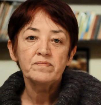 dr Maria Popkiewicz-Ciesielska
