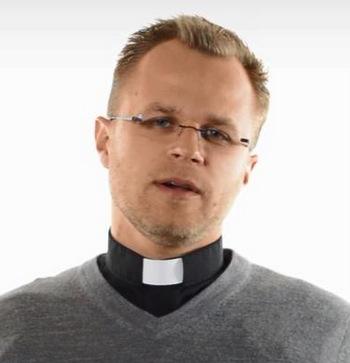 fr. Paul Hrynczyszyn