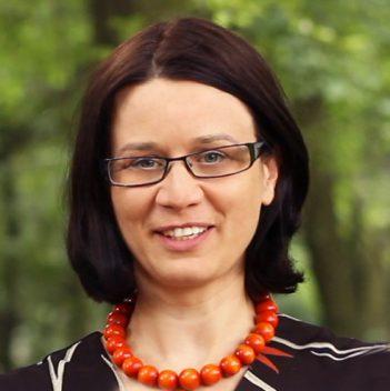 Agnieszka Gorzelak