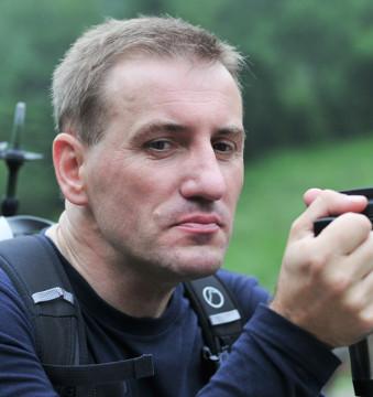 ks. Krzysztof Grzywocz