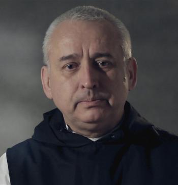 o. Michał Zioło OCSO