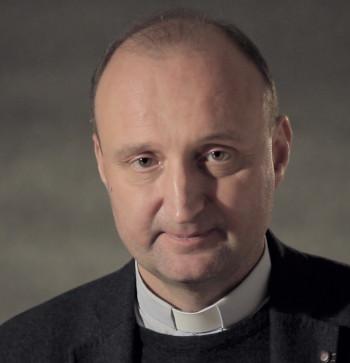 ks. Mariusz Rosik