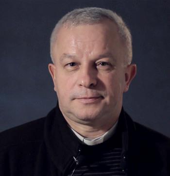 ks. Roman Mazur SDB