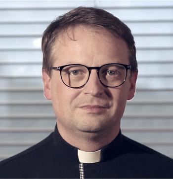 ks. Mirosław Tykfer
